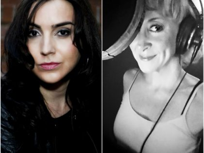 New Guests: Jessica Calvello & Lisa Ortiz