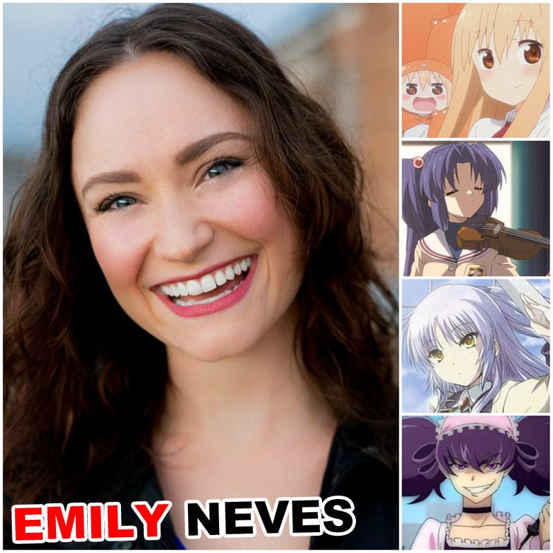 Emily Neves Trig