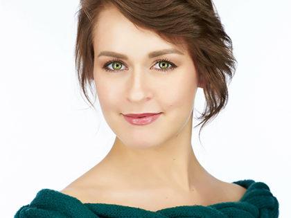 Announcing Sarah Wiedenheft!