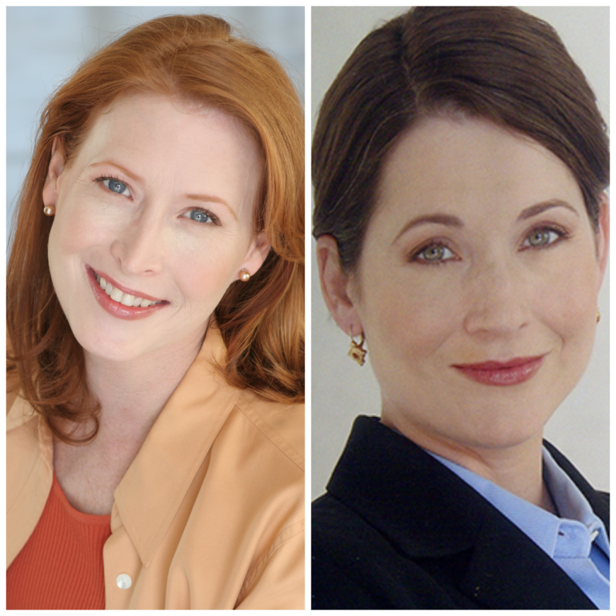 Welcome to Cynthia Cranz and Wendy Powell!