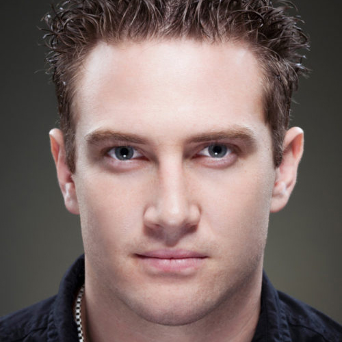 AnimeCTX Welcomes Bryce Papenbrook!